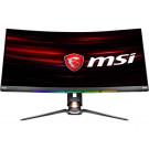 LCD 34IN MSI OPTIX MPG341CQR CURVED LED UWQHD 1MS 21:9 ULTRA WIDE 144HZ RGB