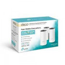 ROUTER TP-LINK WIRELESS DECO P9 3PACK 802AC DUAL BAND AC1200