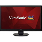 LCD 21.5IN VIEWSONIC VA2246MH-LED FULLHD 5MS BLACK 16:9