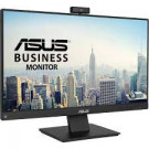 LCD 23.8IN ASUS BE24EQK IPS FULLHD 5MS BLACK 16:9 W/ 2MP WEBCAM