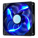 VENTILATEUR 120MM COOLER MASTER SICKLEFLOW 120 69CFM 19DB BLEU
