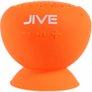 LYRIX JIVE HAUT-PARLEUR BLUETOOTH ORANGE