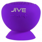 LYRIX JIVE HAUT-PARLEUR BLUETOOTH VIOLET